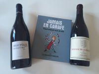 Jamais en Carafe - Guide sur le vin